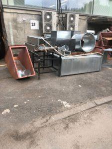 Прием металлолома в спб цены новые фото