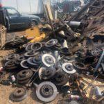 прием отходов авто запчастей