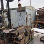 продать металлолом в спб